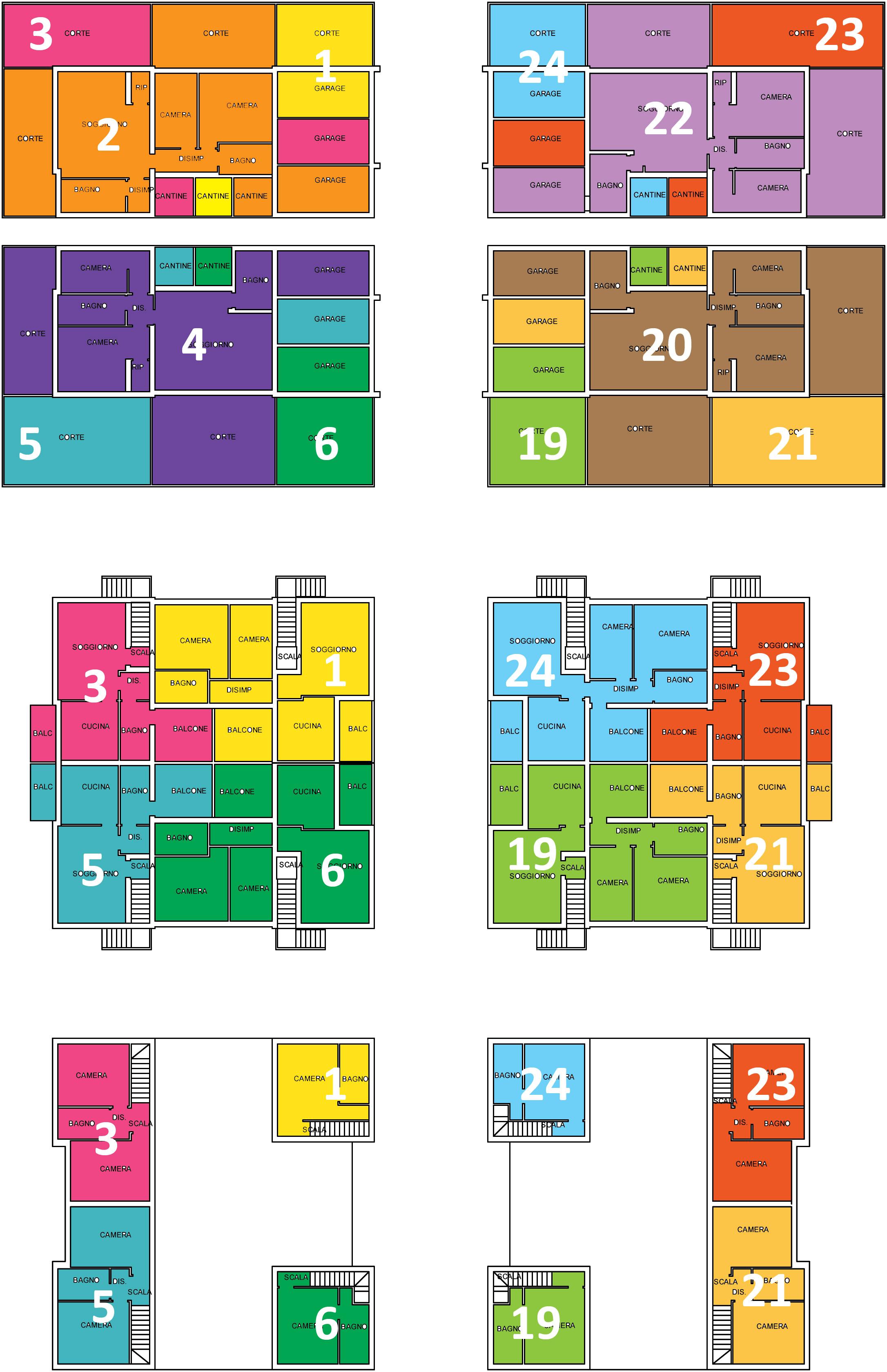 tabelle millesimali condominio