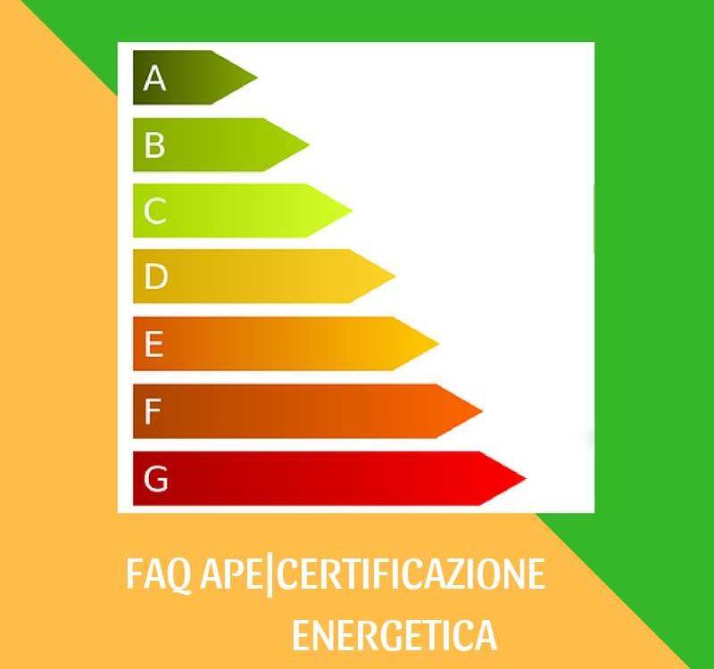 FAQ APE