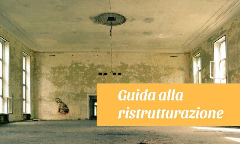 guida alla ristrutturazione-lavori