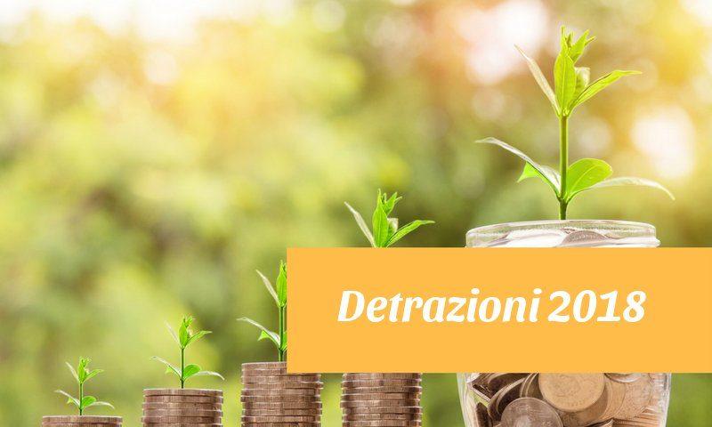 Detrazioni 2018 le novit certo edilizia energetica for Detrazioni fiscali 2018