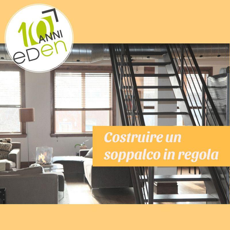 Come Costruire Un Soppalco In Regola A Bologna Certo Edilizia