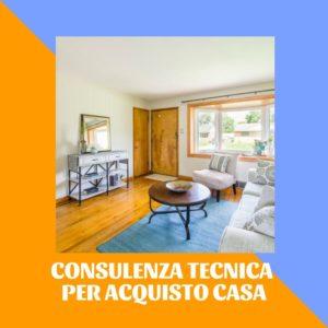 Consulenza tecnica per acquisto casa a Bologna
