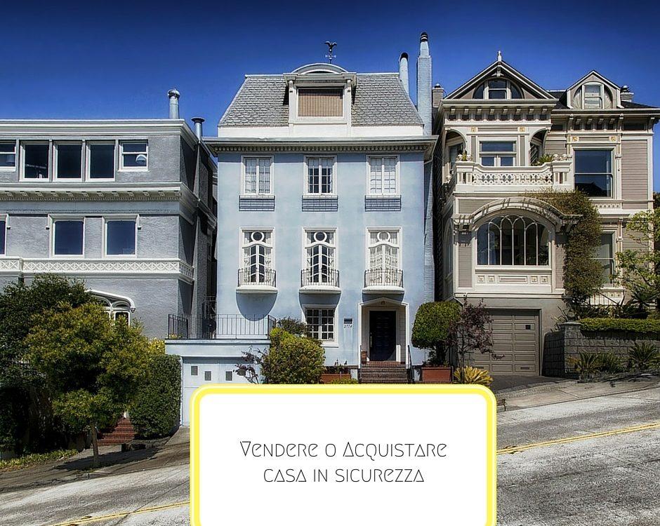 vendere e acquistare casa